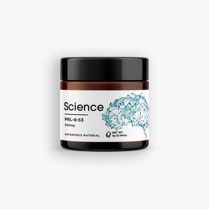 PRL-8-53 – Powder, 500mg