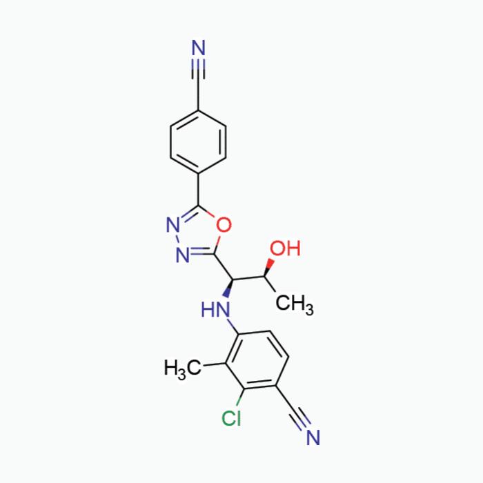 RAD140 (Testolone) – Solution, 300mg (10mg/mL)