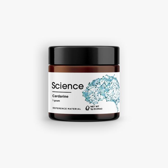 Cardarine (GW501516) – Powder, 1000mg