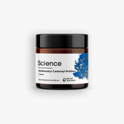 Adamantyl Carbonyl Proline – Powder, 1g