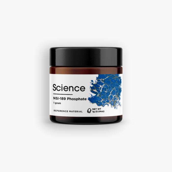 NSI-189 Phosphate – Powder, 1g