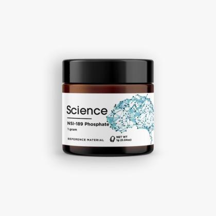 NSI-189 Phosphate – Powder, 1000mg