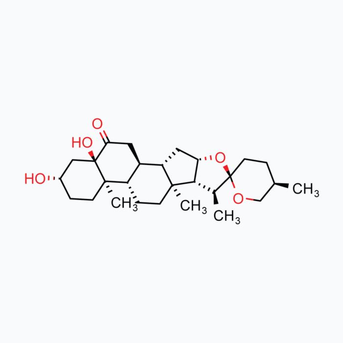 Laxogenin – Powder, 5g