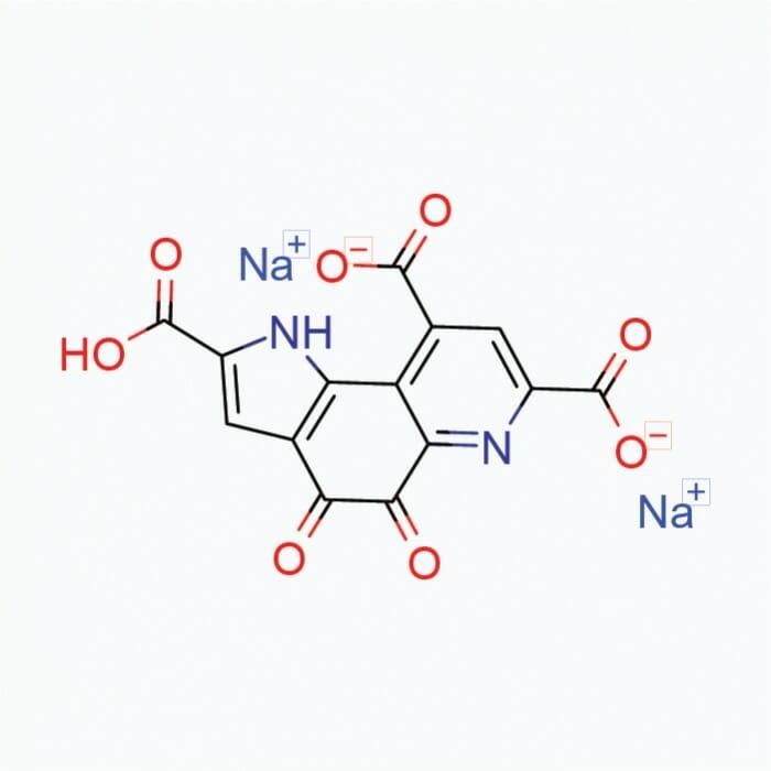 PQQ Disodium – Powder, 1000mg