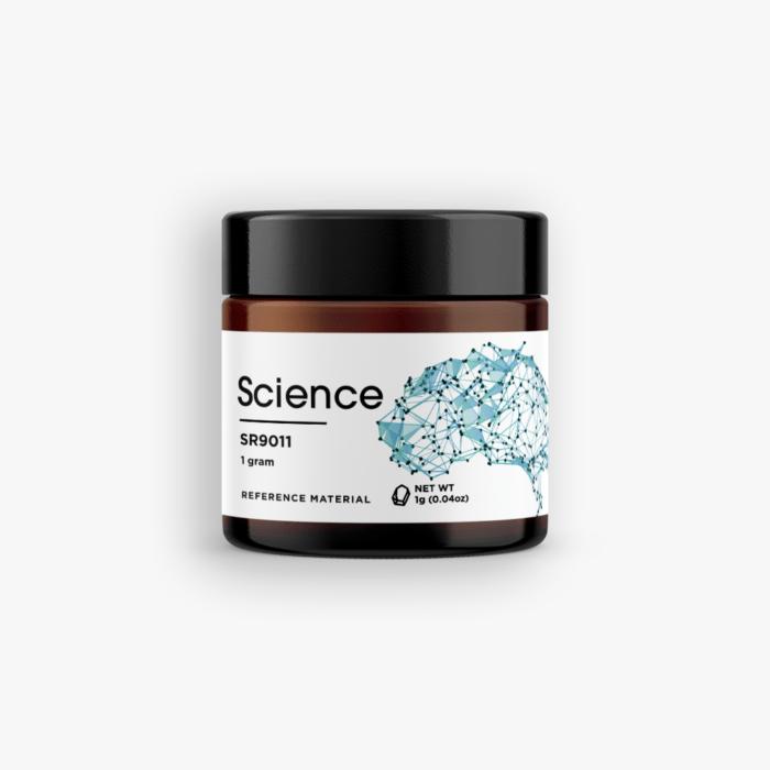 SR9011 – Powder, 1000mg