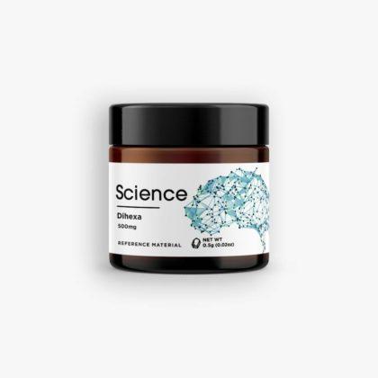 Dihexa – Powder, 500mg