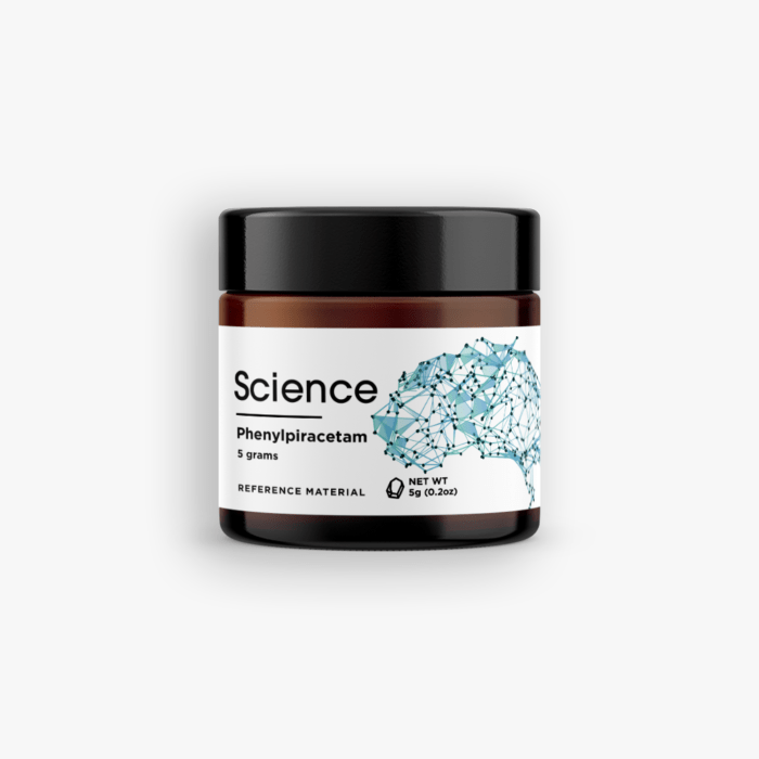 Phenylpiracetam – Powder, 5g
