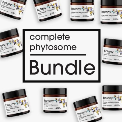 Complete Phytosome Bundle – Powder Set