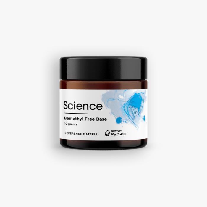 Bemethyl Free Base – Powder, 10g