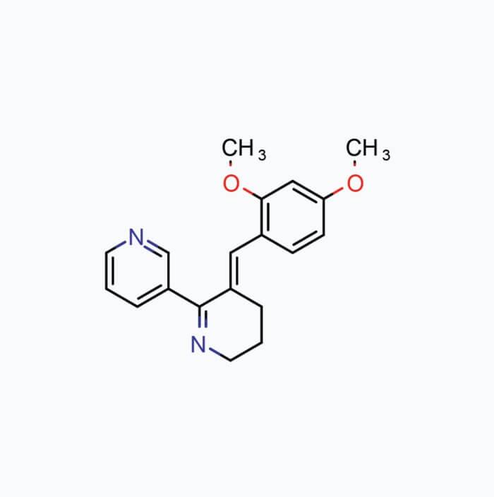 GTS-21 HCL – Powder, 5g