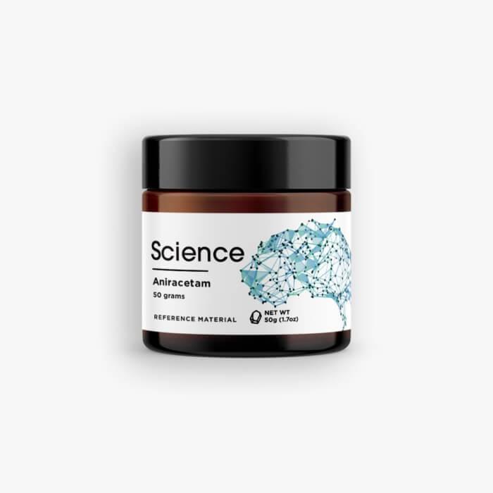 Aniracetam – Powder, 50g