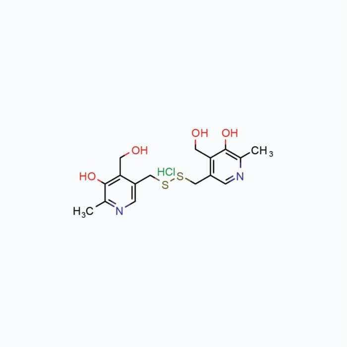 Pyritinol HCL – Powder, 50g