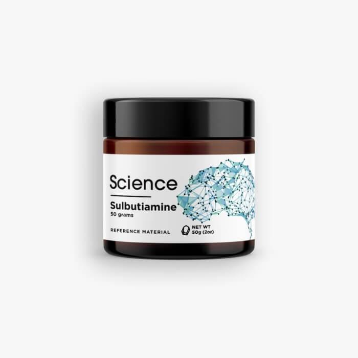 Sulbutiamine – Powder, 50g