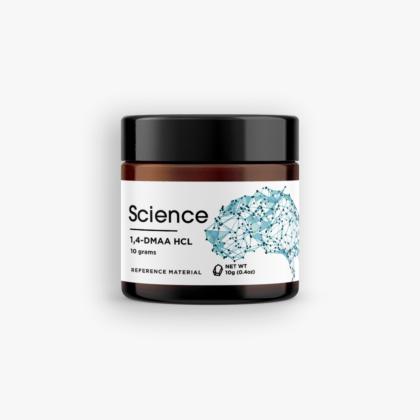 1,4-DMAA HCL – Powder, 10g