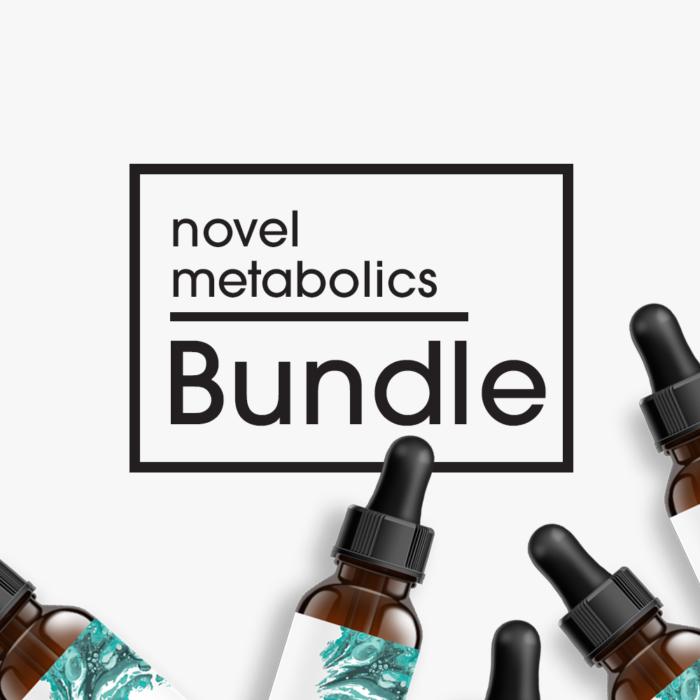 Novel Metabolics Bundle – Liquid Set