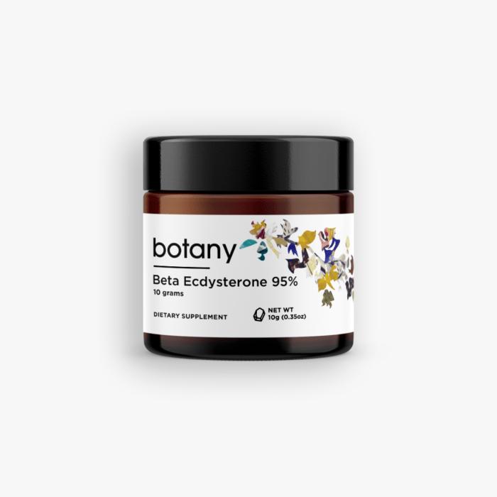 Beta Ecdysterone 95% – Powder, 10g