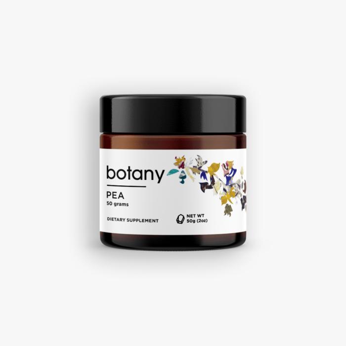 Palmitoylethanolamide (PEA) – Powder, 50g