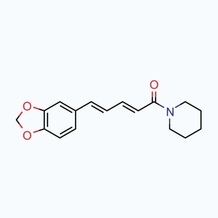 Piperine – Powder, 10g
