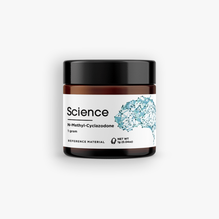 N-Methyl Cyclazodone – Powder, 1g