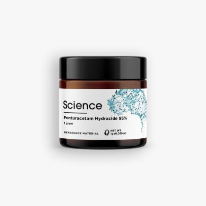 Fonturacetam Hydrazide 95% – Powder, 5g