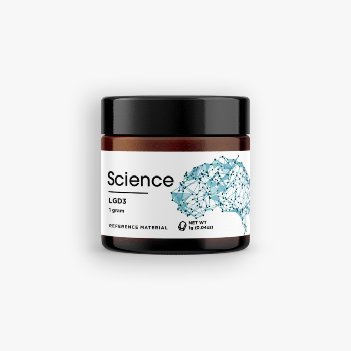 LGD3 – Powder, 1000mg