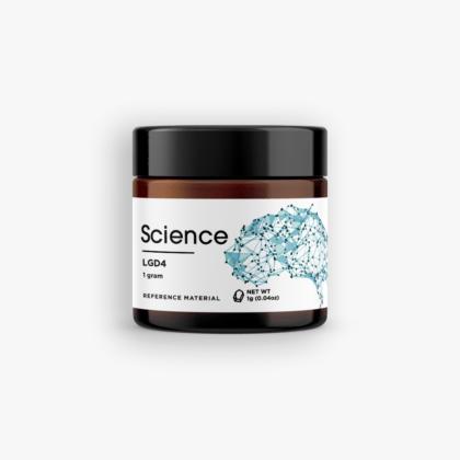 LGD4 – Powder, 1000mg