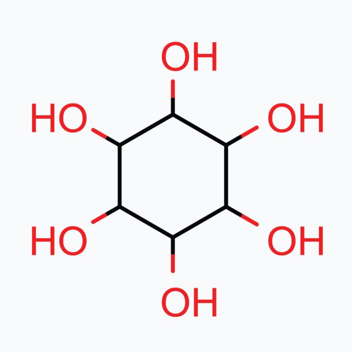 Myo-Inositol – Powder, 200g