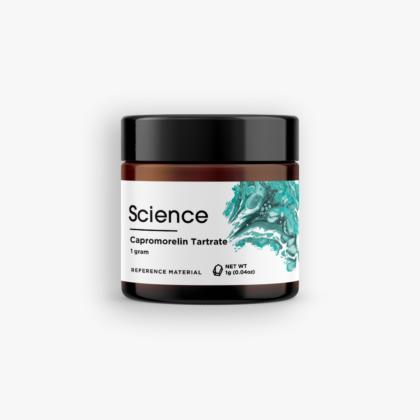 Capromorelin Tartrate – Powder, 1g