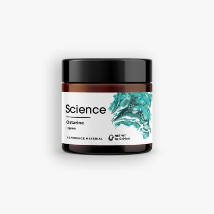 Ostarine (MK-2866) – Powder, 1g