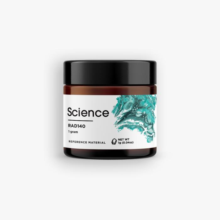 RAD140 (Testolone) – Powder, 1g