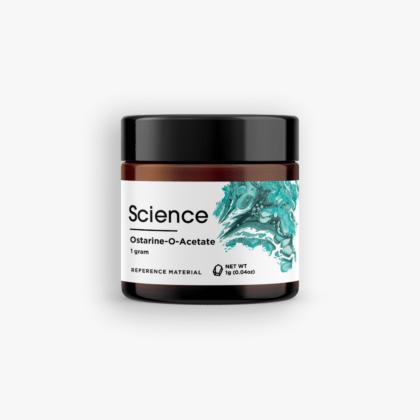 Ostarine-O-Acetate – Powder, 1g