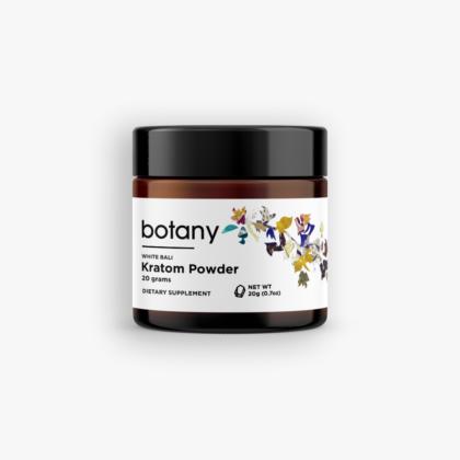 Kratom White Bali – Powder