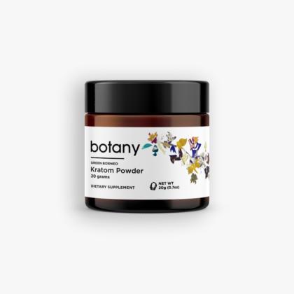 Kratom Green Borneo – Powder