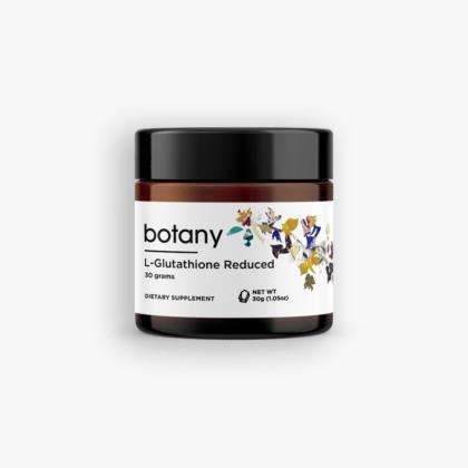 L-Glutathione Reduced – Powder, 30g