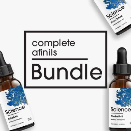 Complete Afinils Bundle – Liquid Set