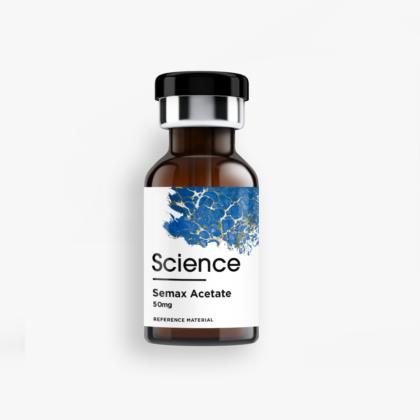 Semax Acetate – Aliquot, 50mg
